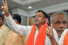 107 MLAs from TMC, Congress and CPM Will Soon Join Saffron Party, Claims BJP's Mukul Roy
