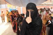 'Pink Polling Booths' Boost Female Voter Turnout in Delhi, Say Officials