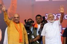 'With Big Mandate Comes Big Responsibility': Top 5 Quotes from Modi's Rally in Ahmedabad