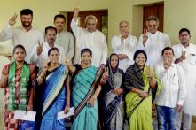 Naveen Patnaik Tells Newly Elected BJD MPs to Demand Special Category Status for Odisha