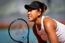 Naomi Osaka Registers First Main Draw Victory at Madrid Open