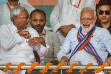 Allies Should Have Proportional Representation in Cabinet, Says JDU Chief Nitish Kumar