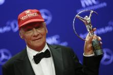A Story of Fire and Ice: Formula One Legend Niki Lauda's Inspiring Tale