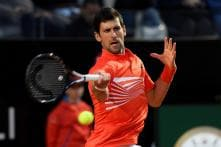 Roland Garros: Novak Djokovic Looks Forward to Tough Competition in Paris