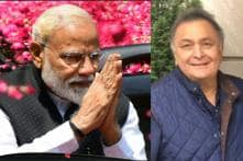 Rishi Kapoor Has a List of Suggestions for PM Narendra Modi to Work on in Next 5 Years
