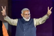 After Thumping Poll Victory, PM Narendra Modi Set to Make First Foreign Visit in June