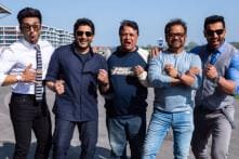 Anil Kapoor, John Abraham's Pagalpanti to Release on This Date