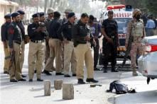 Blast Near Balochistan Mosque Kills Four Policemen and Injures Eleven Others