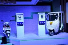 Panasonic Launches New EV Charging Service in India