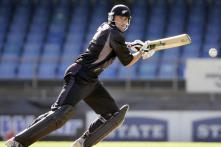 Fulton to Succeed McMillan as New Zealand Batting Coach