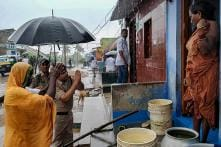 Cyclone FANI: 1.2 mn Evacuated as Powerful Storm Hits Odisha