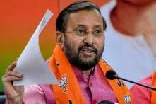 Alwar Gang-rape: Prakash Javadekar Demands Rajasthan Chief Minister Ashok Gehlot's Resignation