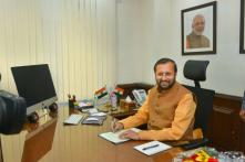 Javadekar's Earlier Stint as Environment Minister and Lessons for Future Amid Rising Concern Over Climate Change