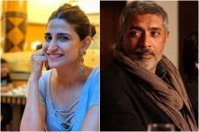 Was 'Uncomfortable' with Prakash Jha's Remark on a Scene, Clarifies Aahana Kumra