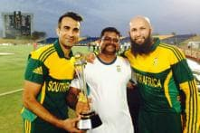 ICC World Cup 2019   Meet Analyst Prasanna, The Indian Hand in South Africa's Success