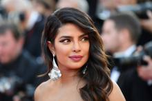 Nick Jonas Can't Get Enough of Priyanka Chopra's Cannes Debut, Here is the Proof
