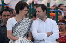 Rahul Gandhi, Priyanka Express Shock Over 'Inhuman' Murder of Aligarh Minor, Demand Strictest Action