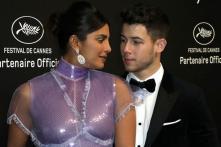 Priyanka Chopra and Nick Jonas Recreate Romeo-Juliet Scene in Reverse on Romantic Night Out