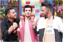 Raghav Juyal and Dharmesh Yelande to Compete Against Each Other on Arjun Bijlani's Show Kitchen Champion