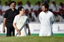 Instead of Circling Back to First Family, It's Time Congress Picks Up the 'Right' Gandhi for Inspiration