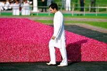 Weeks After Amethi Debacle, Rahul Gandhi Arrives in Wayanad on Three-day Thanksgiving Visit