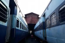 Three of a Family, Including 7-year-old Run over by Train in Tamil Nadu