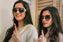 Lok Sabha Elections 2019: Celebrities Cast Their Vote