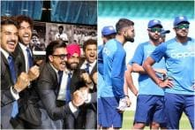 Ranveer Singh Feels 'Very Positive' About Team India's Chances of Winning ICC World Cup 2019