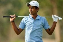 Golfer Rashid Khan Claims Olympic Chances Hit as Delhi Club Not Allowing Practice