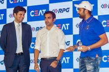 CEAT Cricket Rating Awards 2019: Inside Pictures