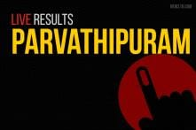 Parvathipuram Election Results 2019 Live Updates: Alajangi Joga Rao of YSRCP Wins