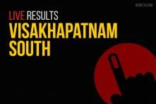 Visakhapatnam South Election Results 2019 Live Updates: Ganesh Kumar Vasupalli of TDP Wins