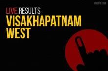 Visakhapatnam West Election Results 2019 Live Updates