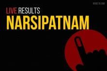 Narsipatnam Election Results 2019 Live Updates