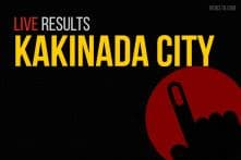 Kakinada City Election Results 2019 Live Updates
