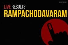 Rampachodavaram Election Results 2019 Live Updates