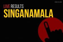 Singanamala Election Results 2019 Live Updates