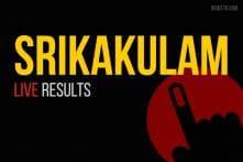 Srikakulam Election Results 2019 Live Updates