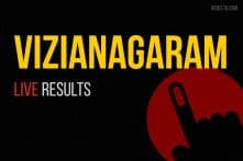 Vizianagaram Election Results 2019 Live Updates