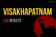 Visakhapatnam Election Results 2019 Live Updates: M.V.V. Satyanarayana of YSRCP Leads at 3:16 PM