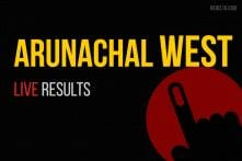 Arunachal West Election Results 2019 Live Updates