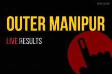 Outer Manipur Election Results 2019 Live Updates