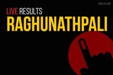Raghunathpali Election Results 2019 Live Updates
