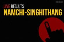 Namchi-Singhithang Election Results 2019 Live Updates: Winner, Loser, Leading, Trailing