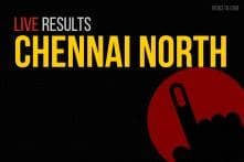 Chennai North Election Results 2019 Live Updates: Dr. Kalanidhi Veeraswamy of DMK Wins