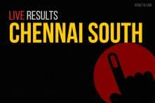 Chennai South Election Results 2019 Live Updates