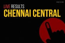 Chennai Central Election Results 2019 Live Updates: Dayanidhi Maran of DMK Wins