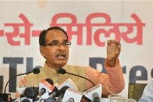 'Begun With 4, Will Grab 17': Shivraj Warns KCR of BJP's 'Mission South India' in Telangana
