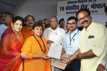 Hemant Karkare's Aide Polls 1,251 Votes Against Pragya Thakur in Bhopal, Loses Security Deposit