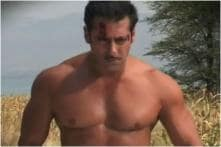 Salman Khan Reveals the Toughest Film in His Career and it is Not Bharat